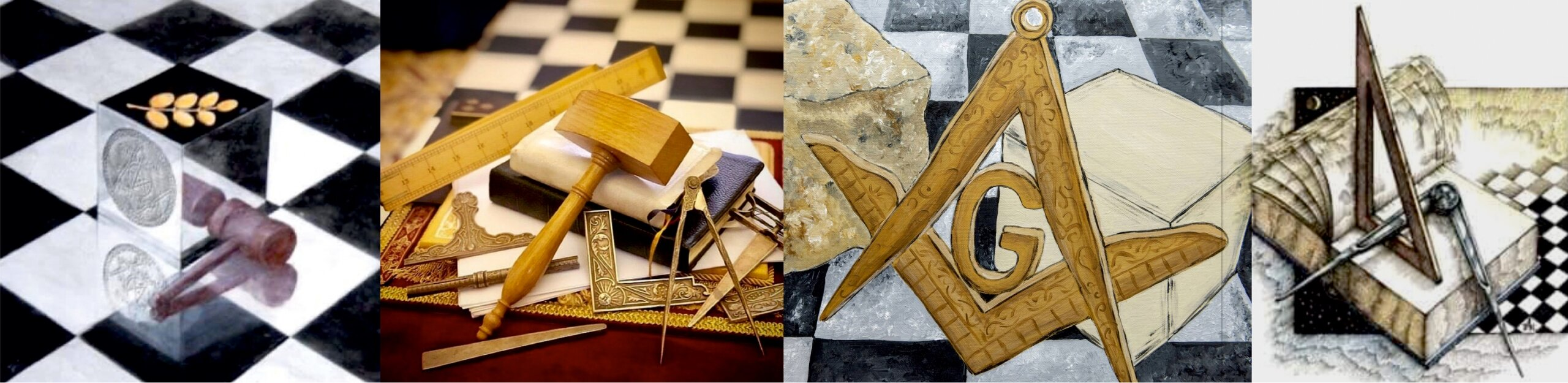 Материали за масонството